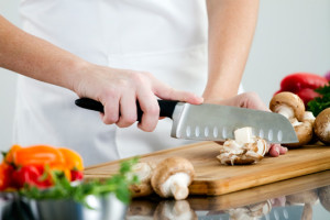Cooking prep